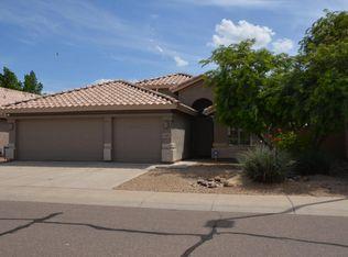 5107 E Charleston Ave , Scottsdale AZ
