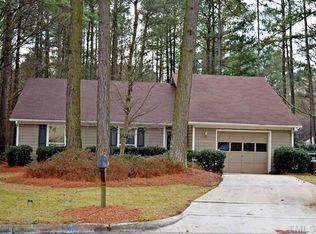 4505 Ashmont Ct , Raleigh NC