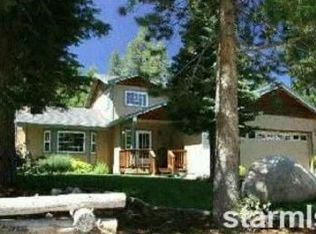 1662 Arrowhead Ave , South Lake Tahoe CA