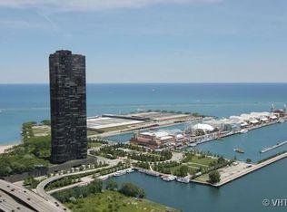 505 N Lake Shore Dr Apt 416, Chicago IL
