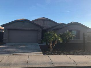 25655 W Ripple Rd , Buckeye AZ
