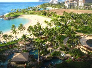 92 161 Waipahe Pl Marriot Ko Olina Resort 1 Kapolei HI 96707