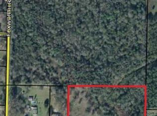 Chipley Florida Map.978 Joiner Rd Chipley Fl 32428 Zillow