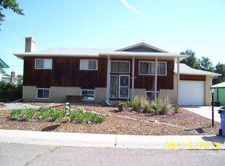 60 Watson Blvd , Colorado Springs CO