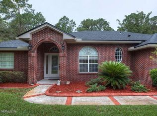 713 Fair Oaks Ln , Jacksonville FL