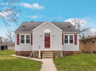 706 S 35th St , South Bend IN