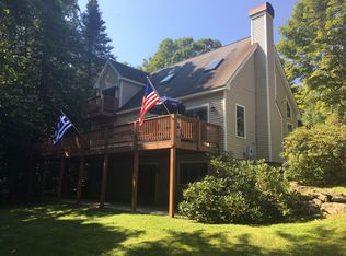 18 WHITE TAIL LN , WEST DOVER VT