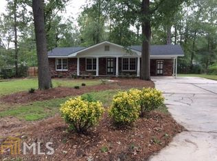 132 Trentwood Pl NW Rome GA 30165
