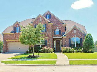 2200 Northstone Ln , Friendswood TX
