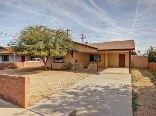 2623 N 52nd Ave , Phoenix AZ
