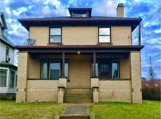 1348 Woodland Ave NW , Canton OH