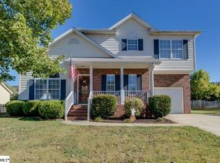 7 Wild Oat Way , Simpsonville SC