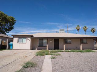 4948 W Pierson St , Phoenix AZ