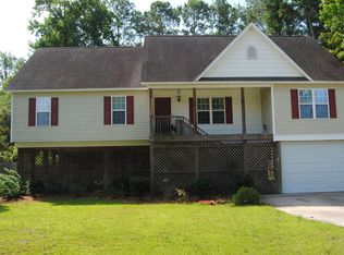 431 Motts Creek Rd , Wilmington NC