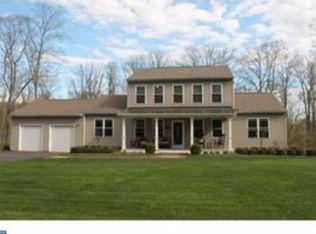 824 Marienstein Rd , Upper Black Eddy PA