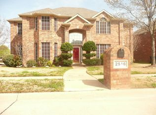2516 Sycamore Leaf Ln , Flower Mound TX