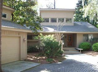 6 Sweet Gum Ct , Hilton Head Island SC