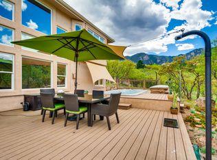4350 Reginold Ct Colorado Springs Co 80906 Zillow