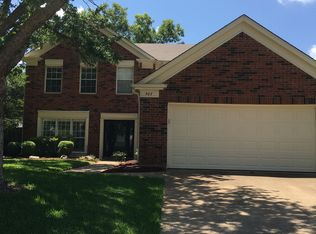 507 Chasewood Dr , Grapevine TX