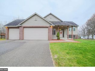444 155th Ave NW , Andover MN