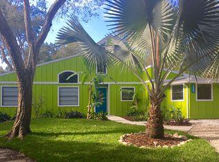 4538 Groveland Ave , Sarasota FL