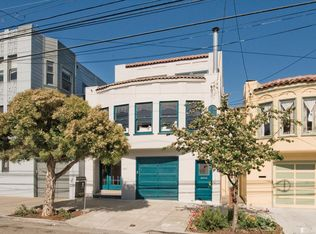 1317 York St , San Francisco CA