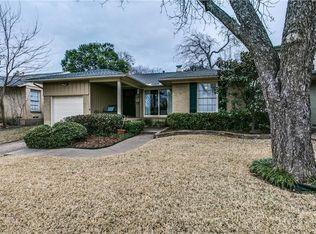 6929 La Vista Dr , Dallas TX