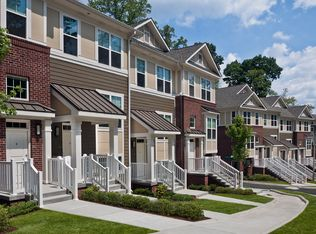 North Carolina · Raleigh · 27612 · Northwest Raleigh; Marshall Park  Apartments U0026 Townhomes
