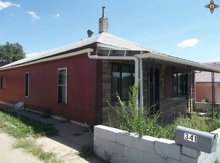 1244 Sugarite Ave Raton Nm 87740 Mls 20192314 Zillow