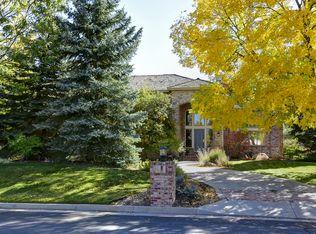 5300 Preserve Pkwy S , Greenwood Village CO