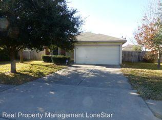 8424 Fall Meadow Ln , Austin TX