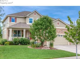 4929 Silver Feather Cir , Broomfield CO