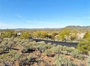6105 E Leisure Ln , Cave Creek AZ