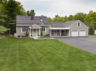 1 Lakeview Rd , Raymond NH