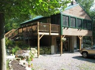 623 Lake House Rd , Naples ME