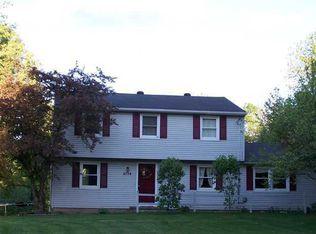 4758 Cory Corners Rd , Marion NY