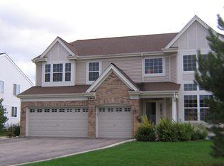 10943 Concord Ln , Huntley IL