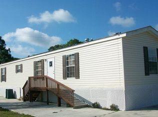 3666 Unique Cir , Fort Myers FL