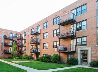5232 N CAMPBELL AVE APT 3B, CHICAGO IL