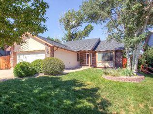 8635 Freemantle Dr , Colorado Springs CO