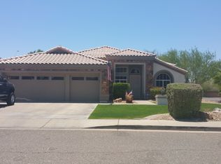 7329 W Via Montoya Dr , Glendale AZ
