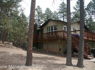4140 Shoup Rd , Colorado Springs CO