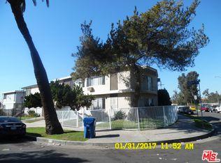2327 S VICTORIA AVE , LOS ANGELES CA