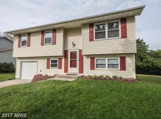 1826 Montreal Rd , Severn MD