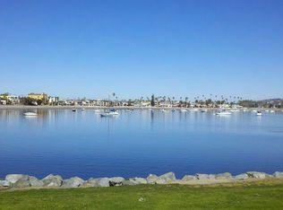 2965 Mission Blvd Unit 4C, San Diego CA