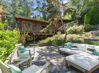 2 Forest Way , Mill Valley CA