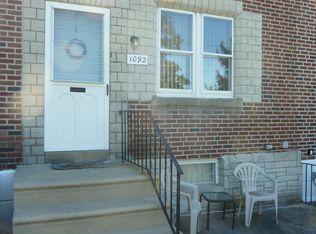 1092 Hopkins Ave , Glenolden PA