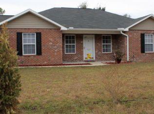4496 Goldfinch Way , Crestview FL