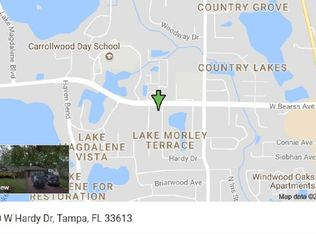 33613 Zip Code Map.14930 W Hardy Dr Tampa Fl 33613 Zillow