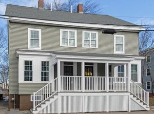35D Columbia St , Portsmouth NH